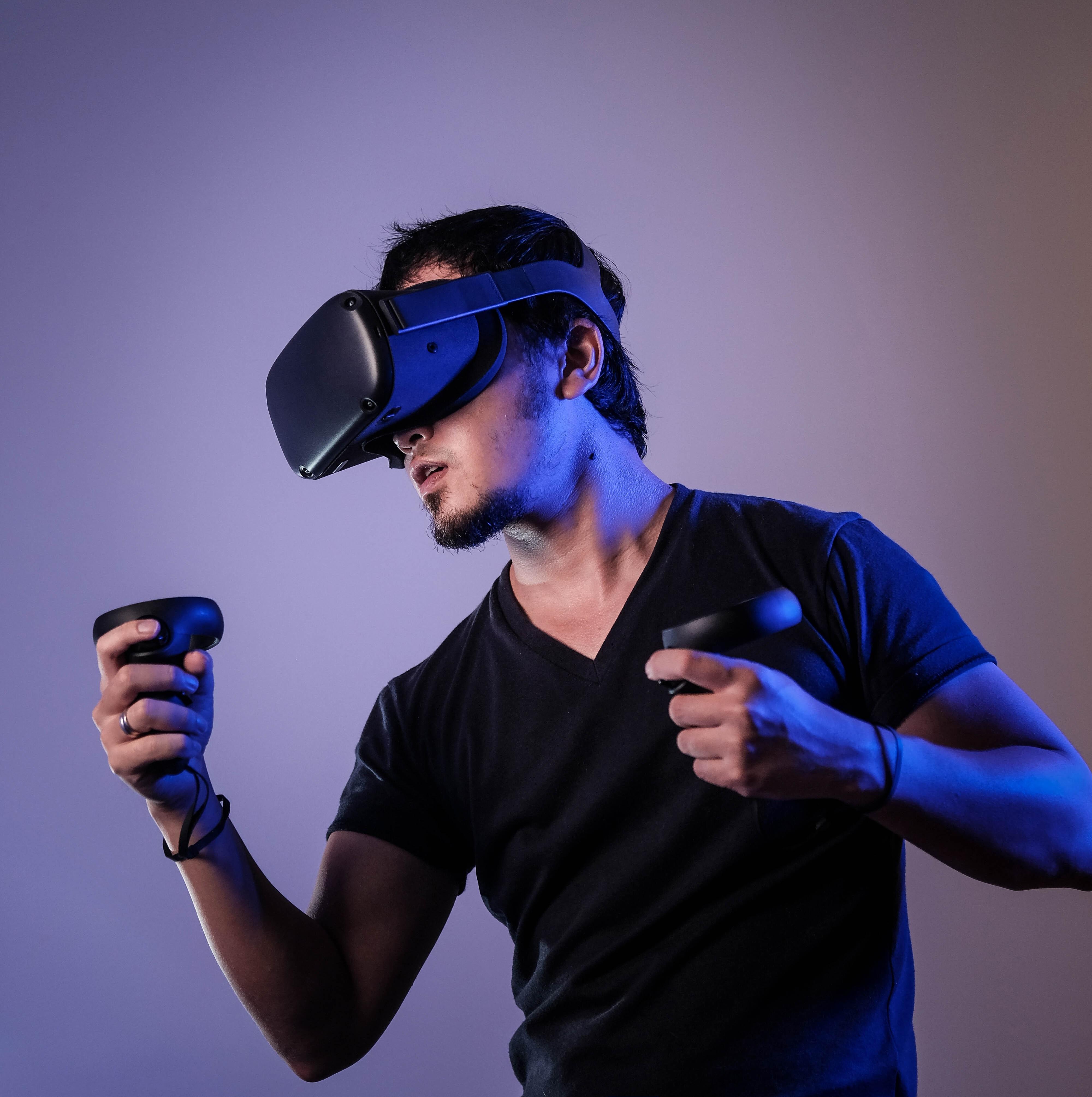 Best Oculus games 2021